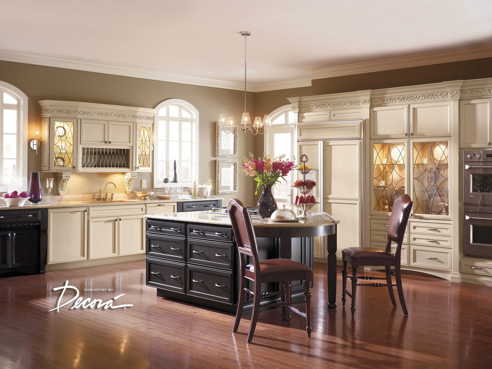 Grand Cabinets Features Quality Design With Premium Selection Of