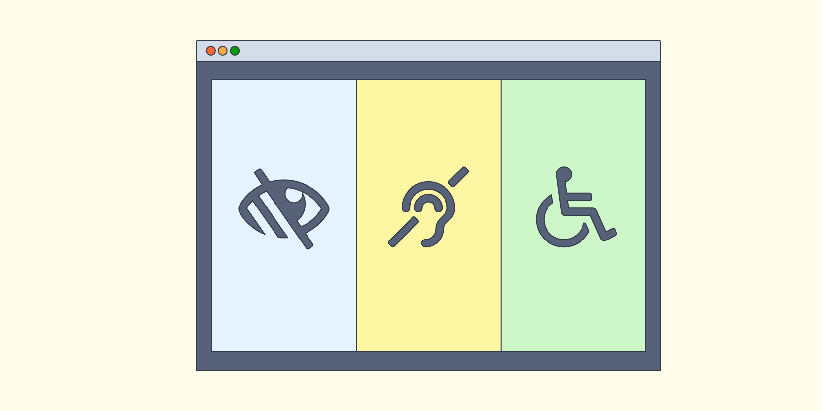 Accessible Software By Design Working To Web Content Accessibility By Amiqus Amiqus