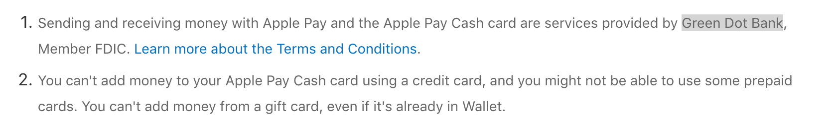Apple Pay Cash Abroad - Christopher Guess - Medium