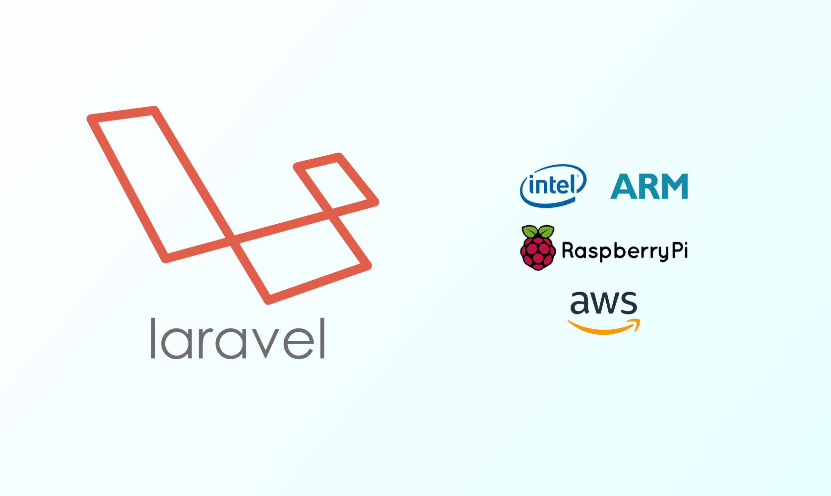 Get your Laravel/PHP App Running on ARM and x86 Servers