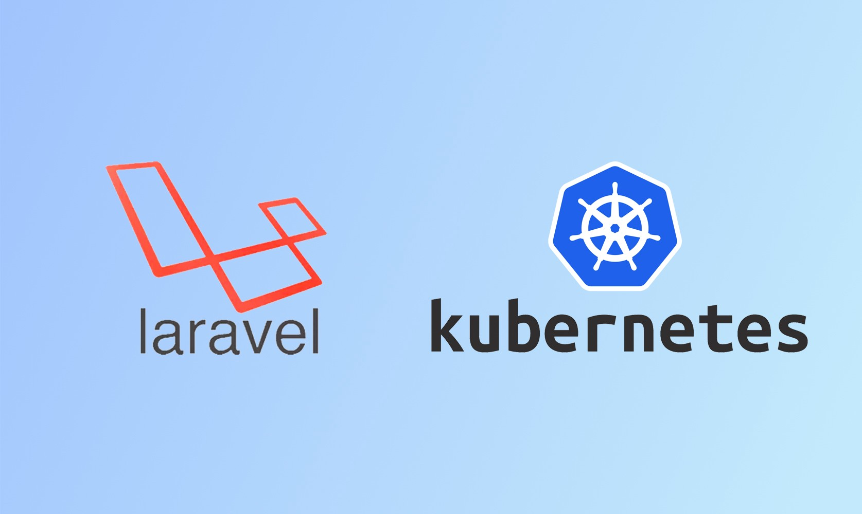 How to deploy Laravel Application to Kubernetes - Edward Mok