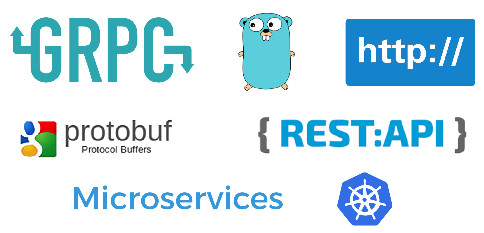 Tutorial, Part 1] How to develop Go gRPC microservice with