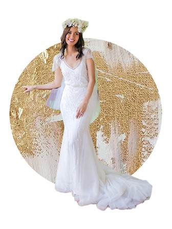 The Bride And The Dress 6 Celebrity Wedding Gowns To Love By April Anne Villena Thread By Zalora 1 Philippines Online Fashion Community,Blush Pink Ball Gown Wedding Dress