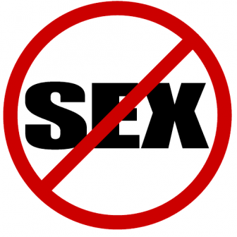 Women who dont want to have sex