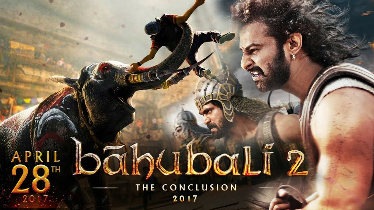 Baahubali 2 Review Rating Story Release Date The Conclusion Movie 2017 Backbenz By Chintubeela Medium