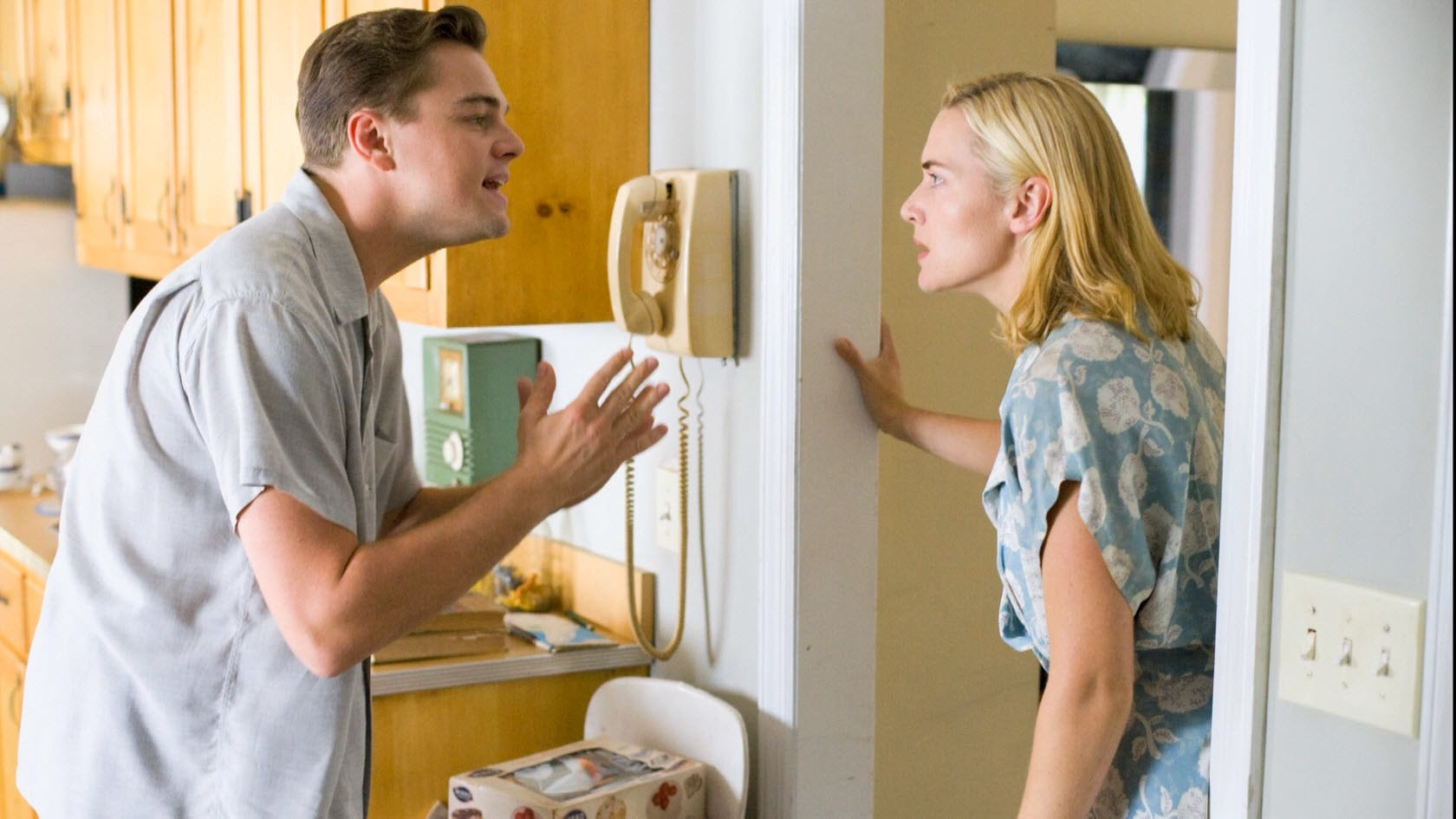 Image result for revolutionary road movie