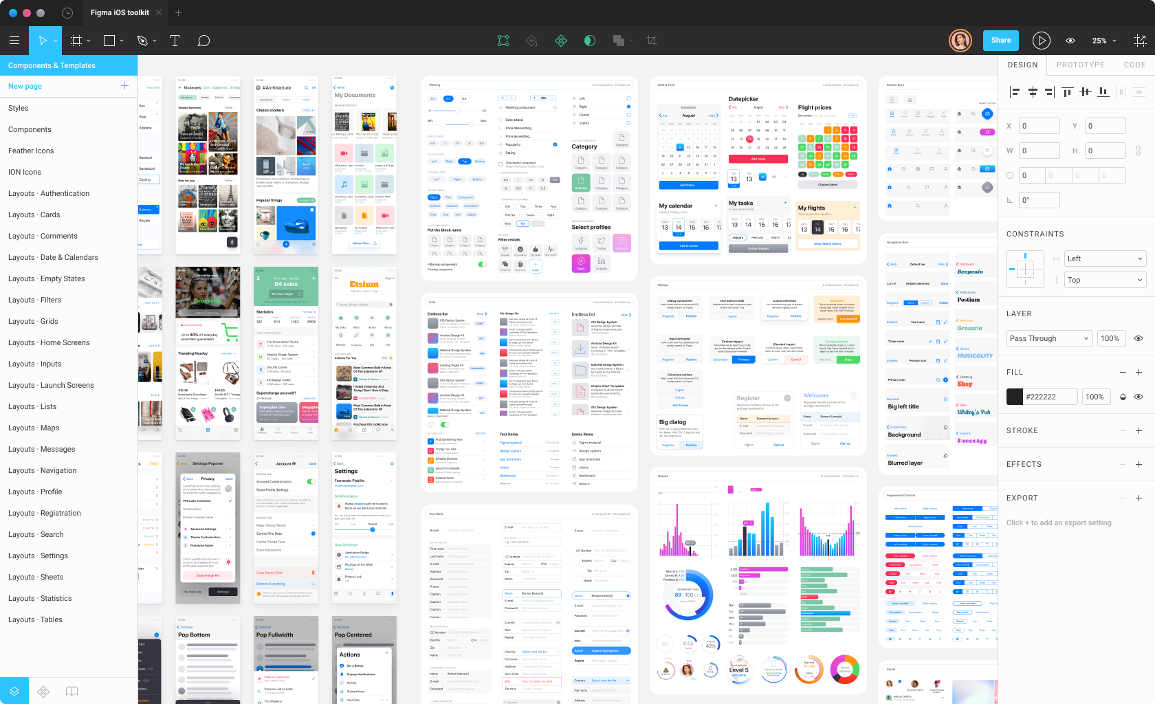 The Best UX Design Tools in 2019 - UX Collective