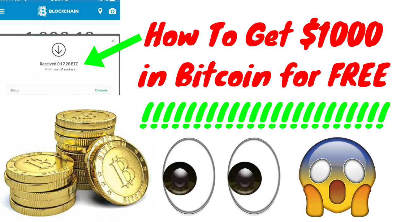 How To Get Free Bitcoins How To Mine Free Bitcoins Mining