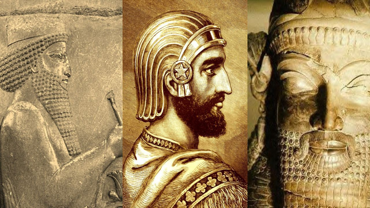 Most Powerful Warriors In History