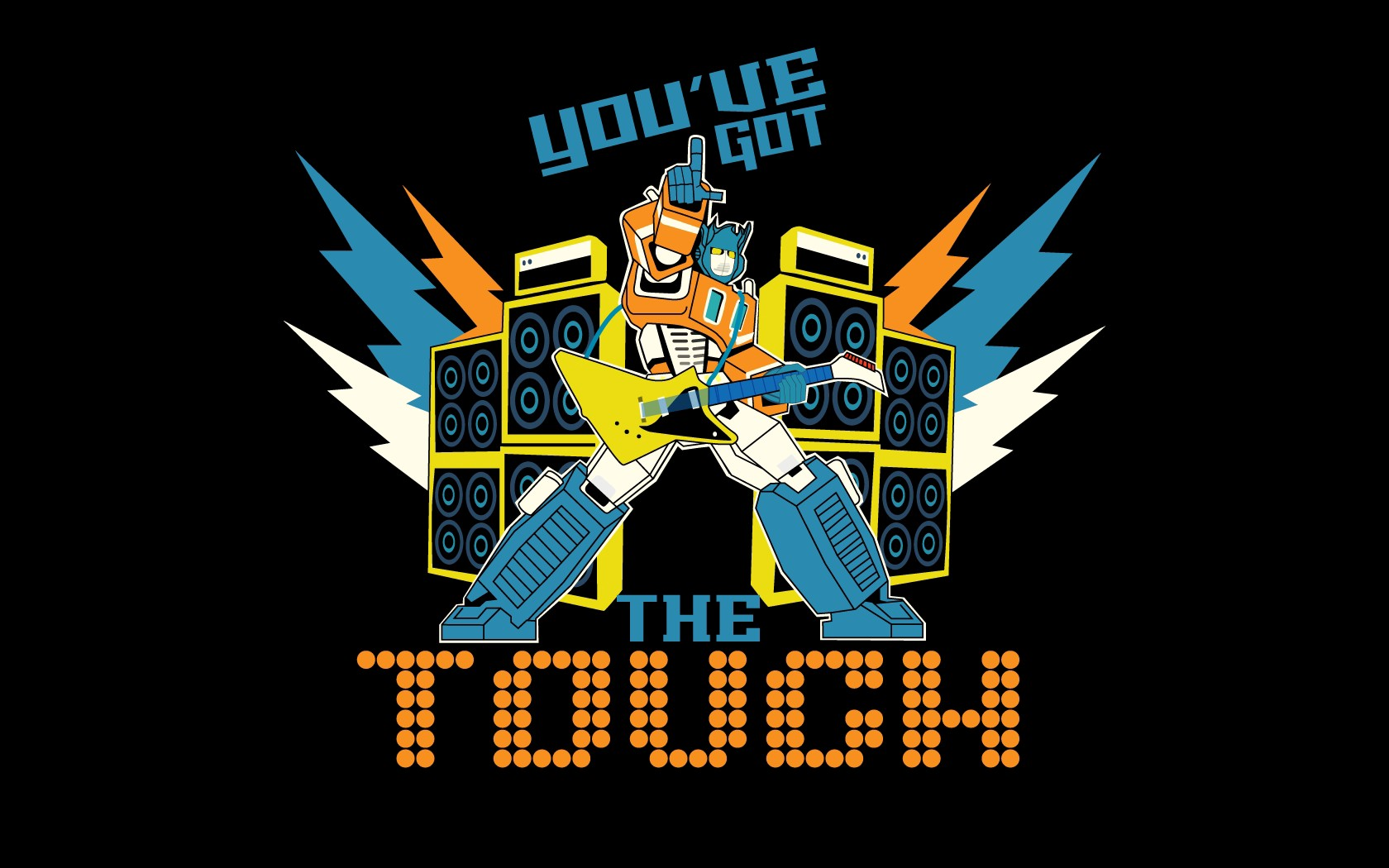"You Got) The Touch"" & the Legacy of 80s Action Movie Power"