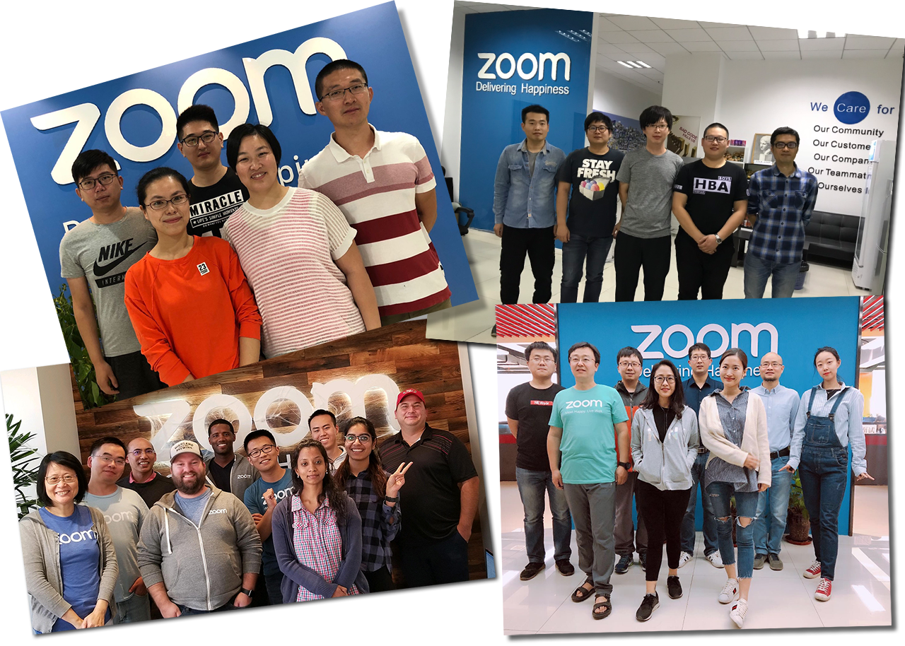 Official Launch Announcement of the Zoom App Marketplace!