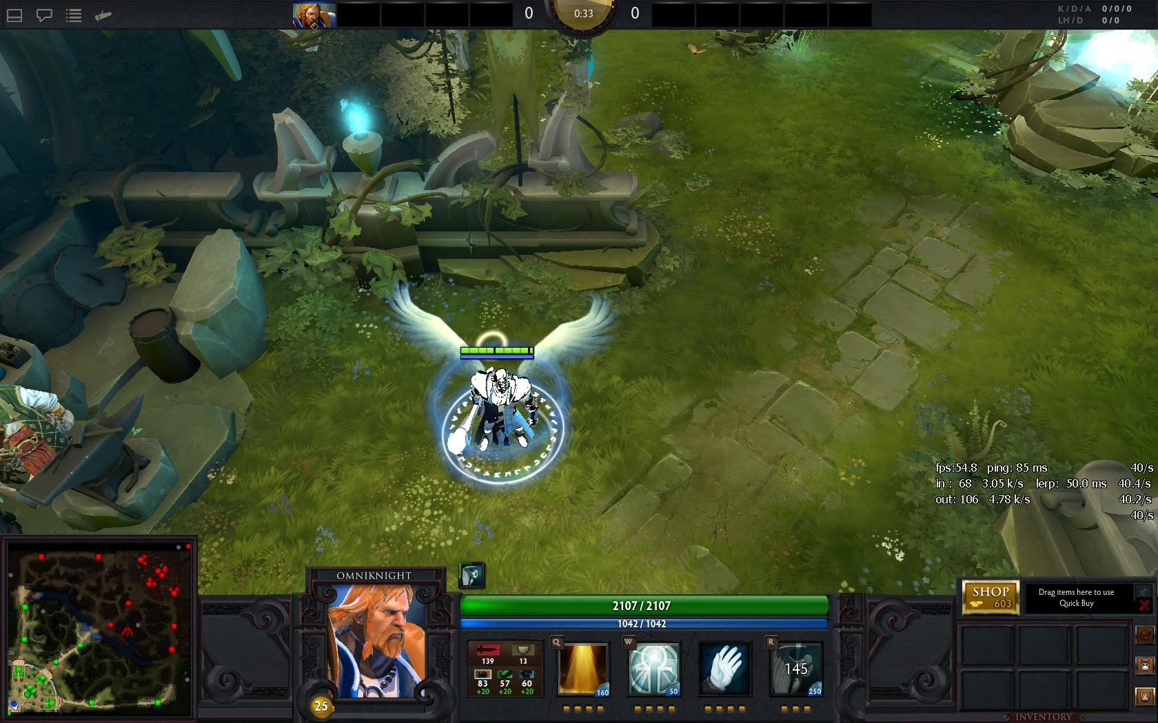 What DotA taught me about effective leadership & teamwork