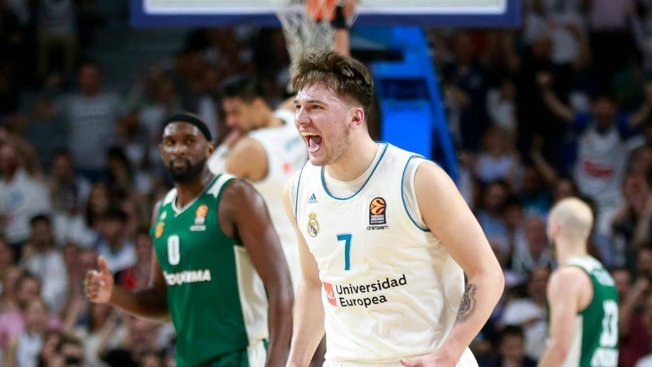newest d4a58 569d0 Is Luka Doncic a Sure Thing Number One NBA Lottery Pick?