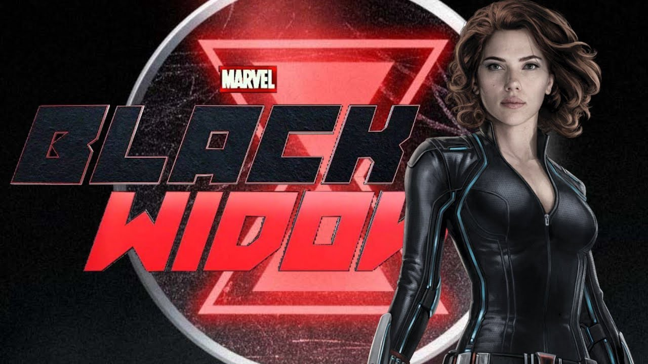 Black Widow (2020) Fuld Film Online - [Se-4kHD] Black Widow (2020 ...