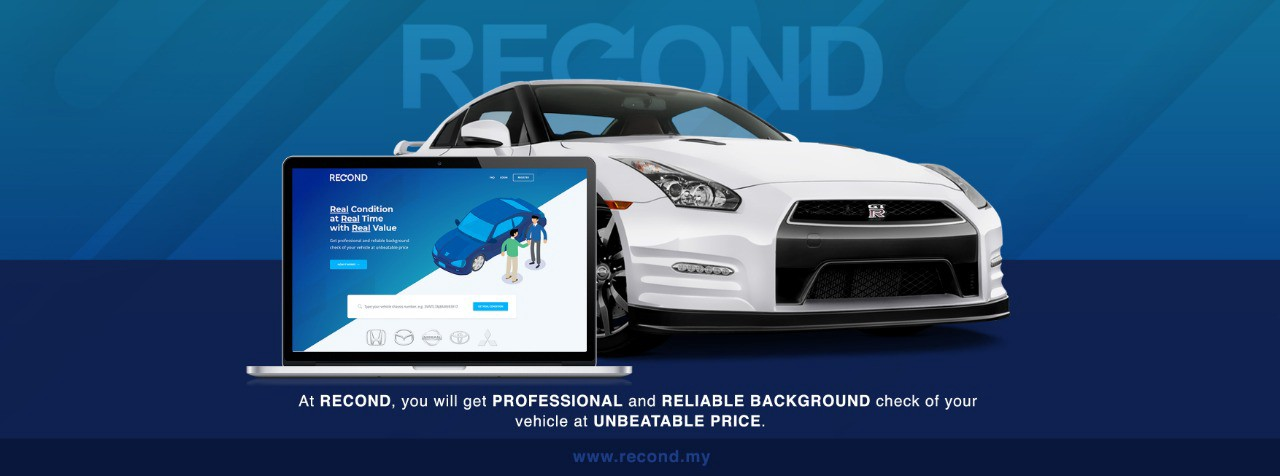 Check My Car Value >> Most Reliable Recond Car Checking Service Recond My Medium