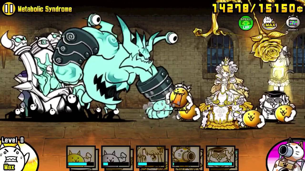 Battle Cats Hack — Free Online Cheats Tool - Yohann Hansen