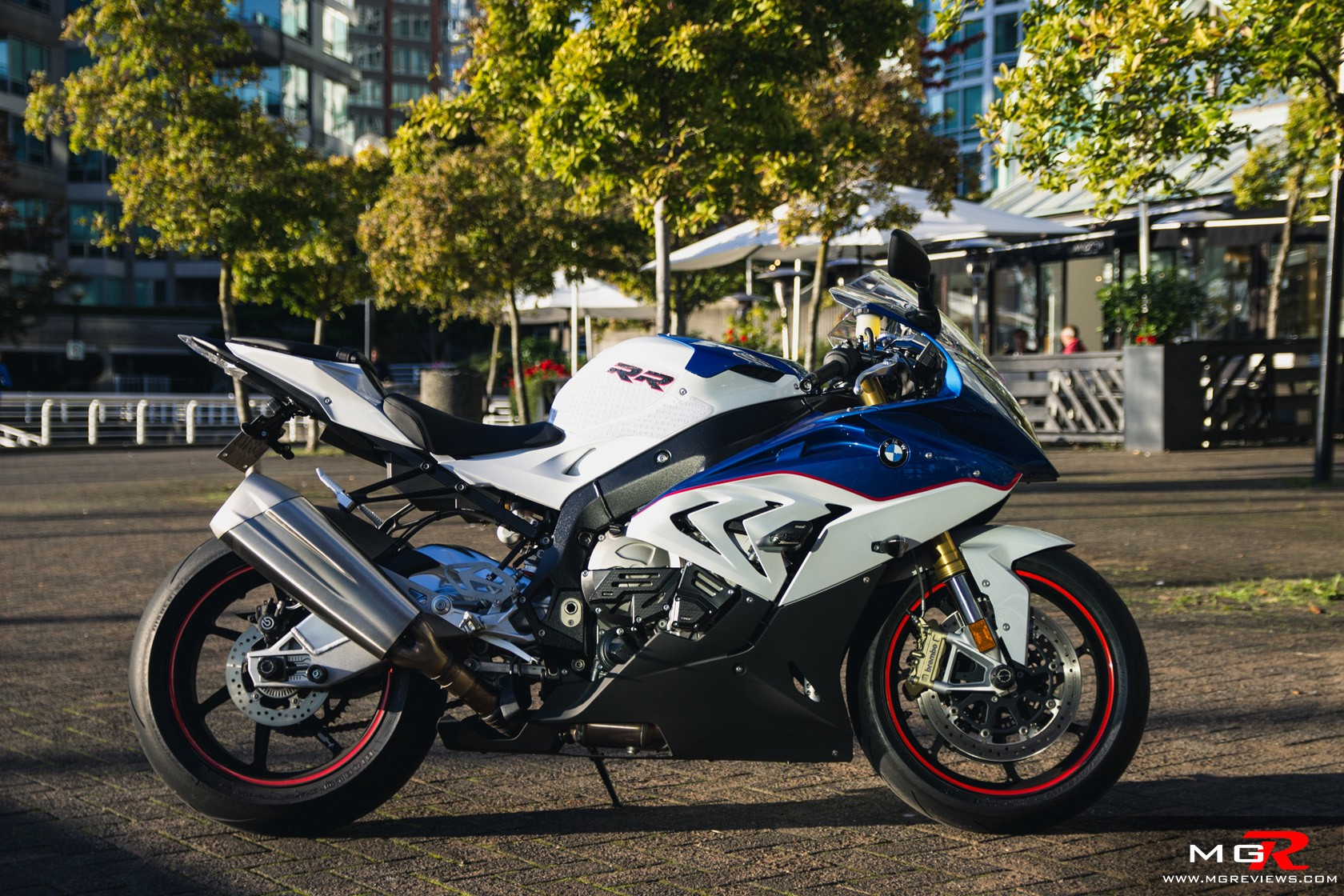 Review 2016 Bmw S1000rr By Mike Ginsca Mgreviews Com By Mike Ginsca Medium
