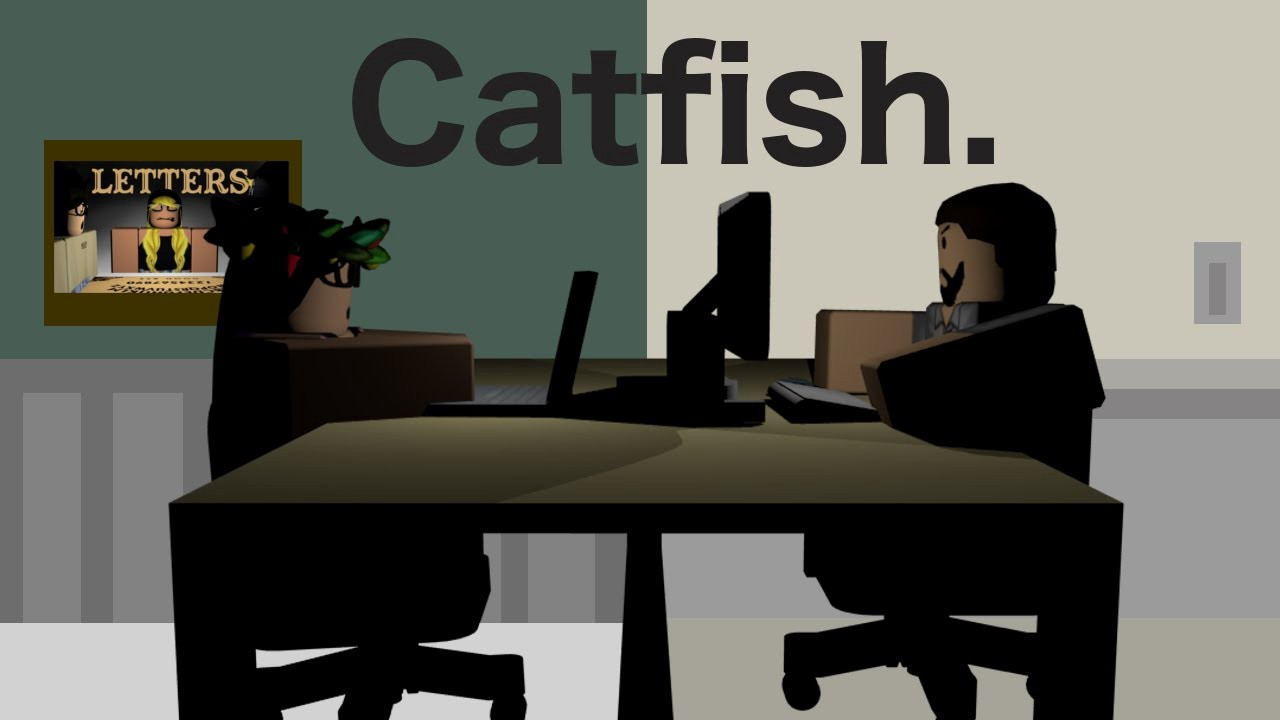 Catfishing — Disadvantage of Traditional Dating Application
