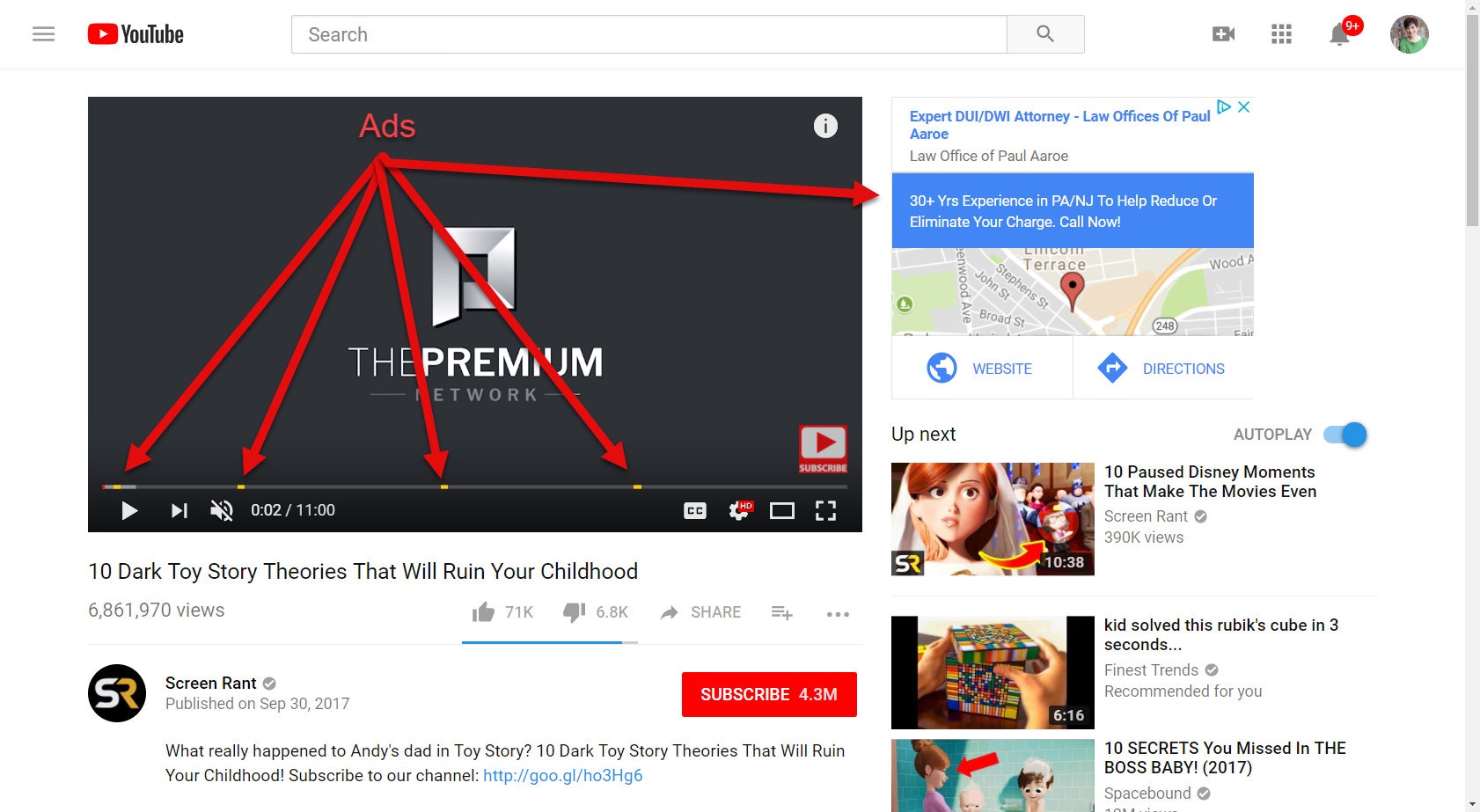 How to Block YouTube Ads with AdBlock - AdBlock's Blog