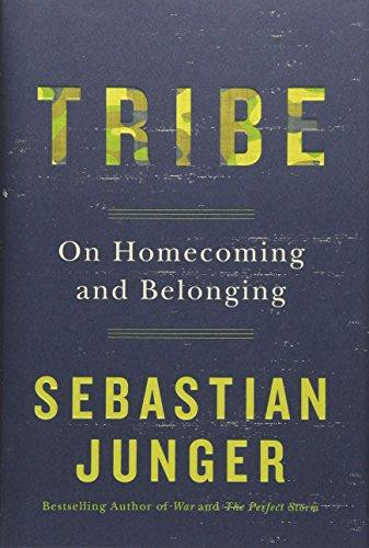 PDF] Free Download Tribe: On Homecoming and Belonging BY