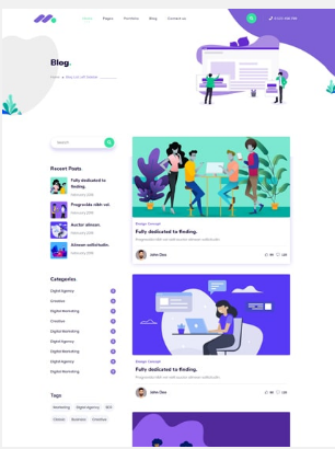 Mobile vs Responsive sites  Just Launched: Markethon — Digital Marketing Agency Responsive HTML5 Template 1 liH0JF4rvmCuPMgbkSwjeQ