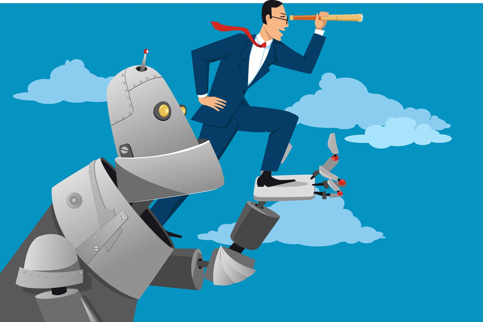 Get Started With Rpa  U2014 Robotics Process Automation And It