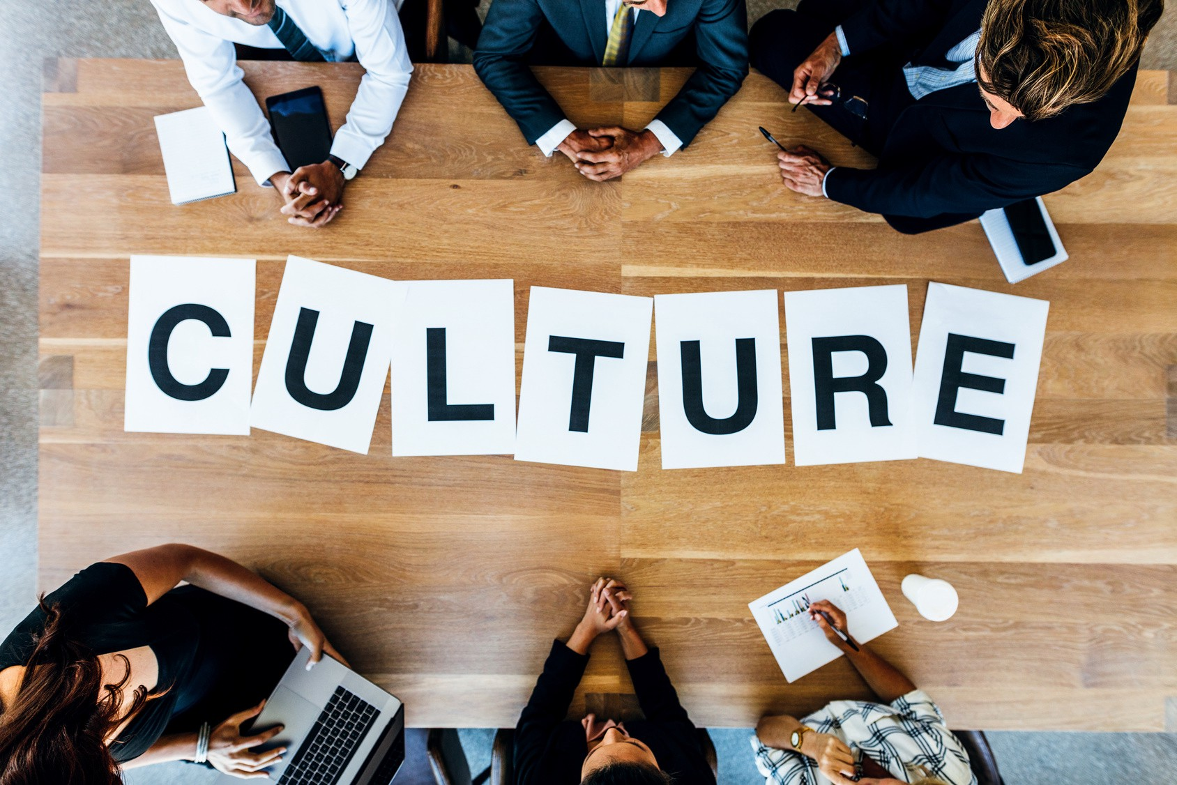 How to avoid the cultural misunderstandings that can impact
