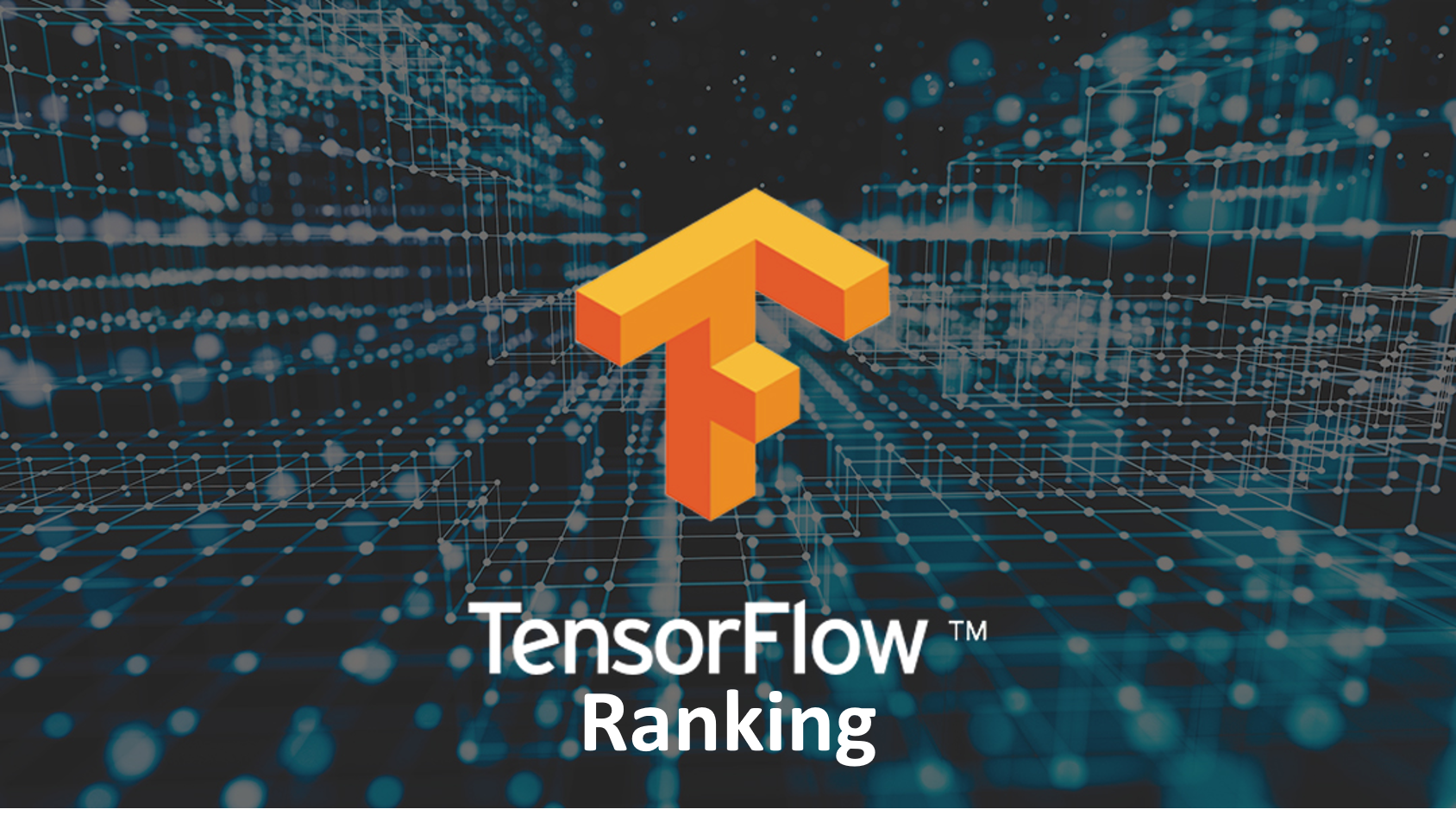Introducing TF-Ranking - Towards Data Science