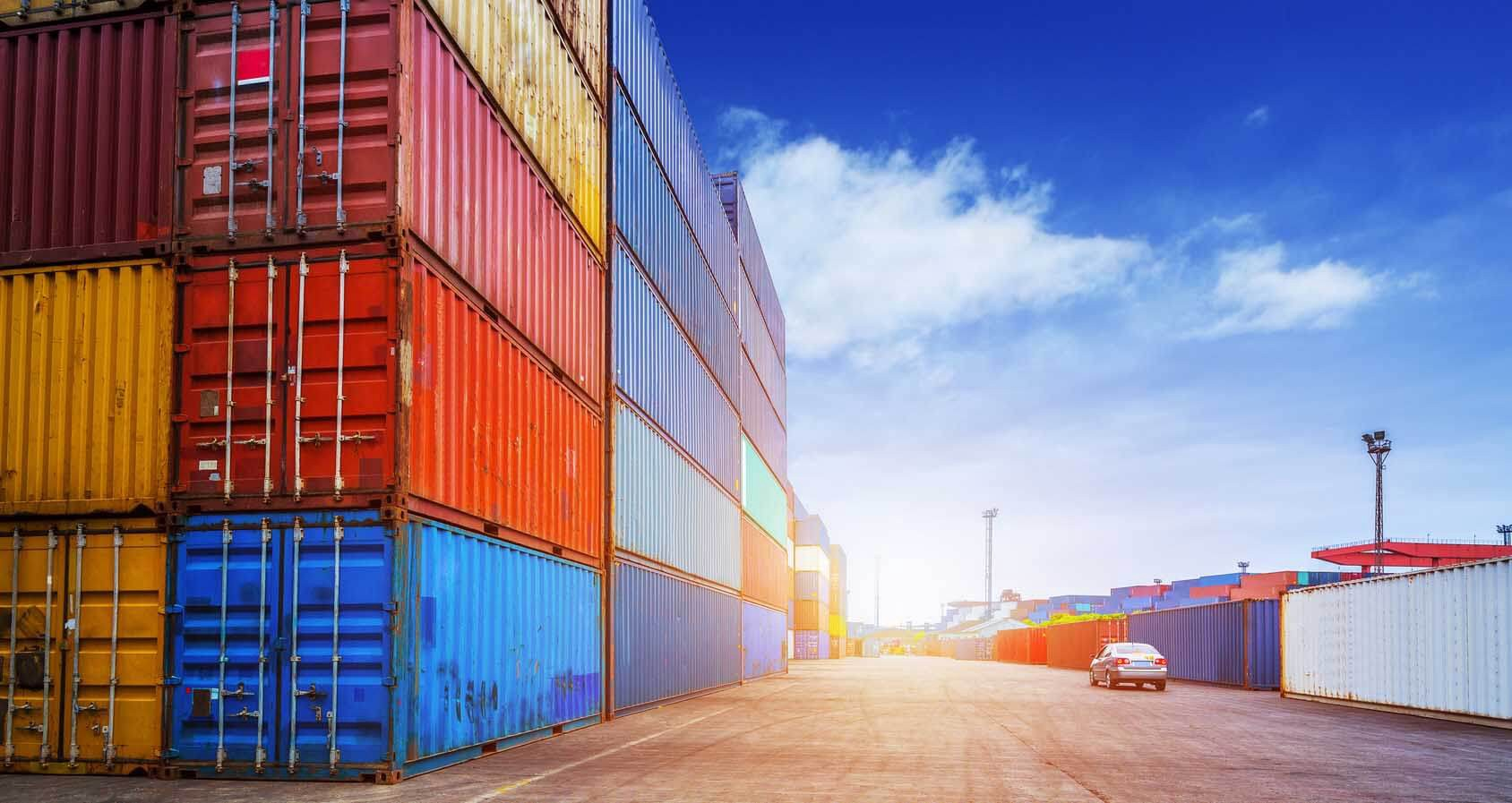 You should know the skills of container loading