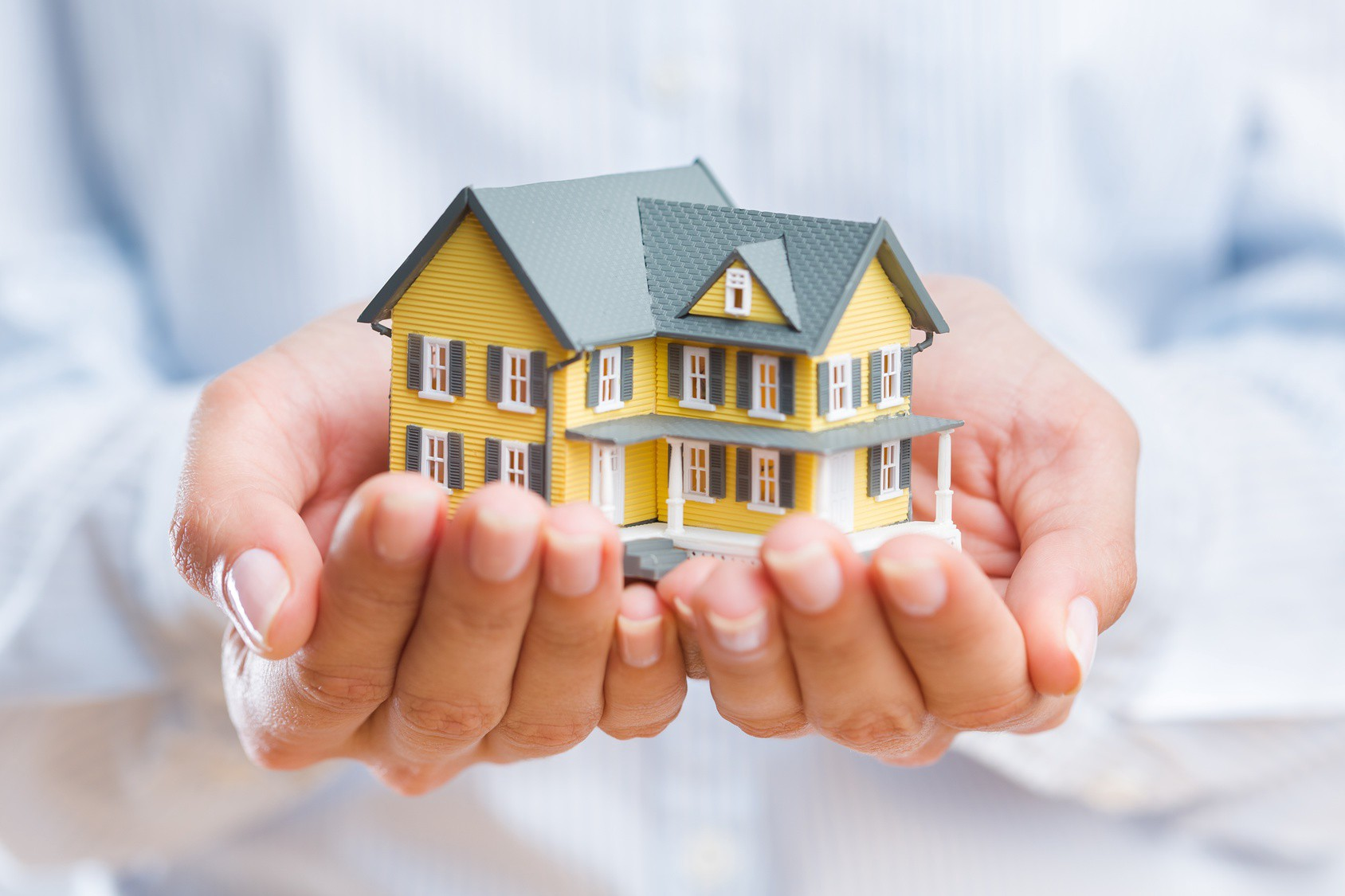 The main advantage of commercial property insurance