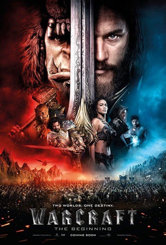 Warcraft The Movie Review Hello Everyone First Of All I Have