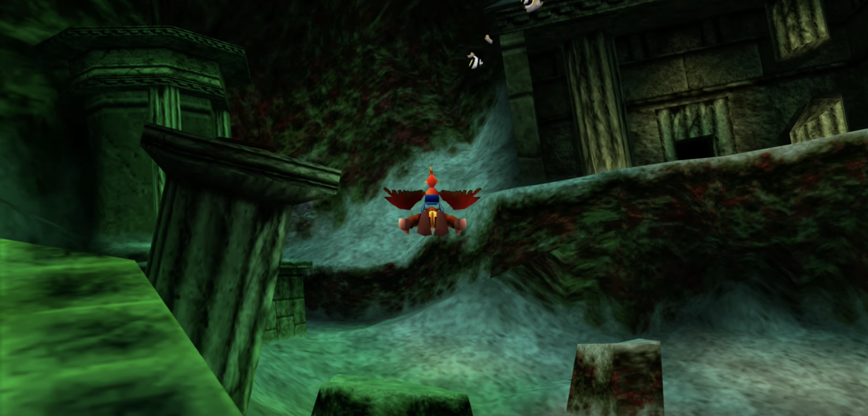 Banjo-Kazooie Is Now 20: Here Is How The Game Made History