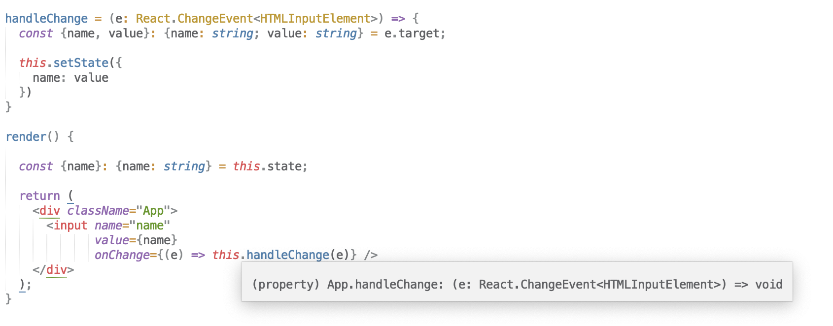 How to Use Typescript with React and Redux - Ross Bulat - Medium