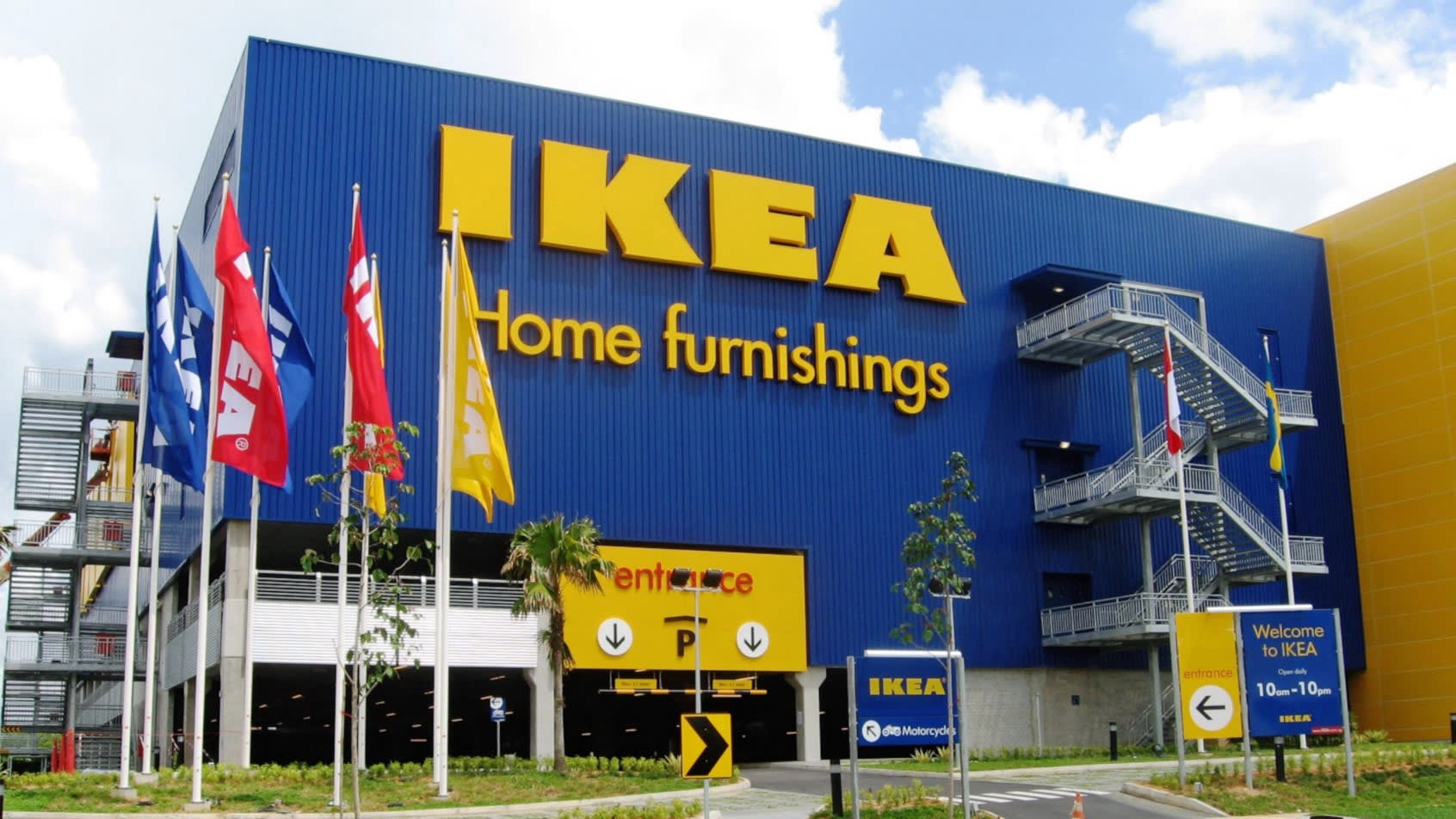 How IKEA Took Mobile Marketing to a Next Level with Virtual