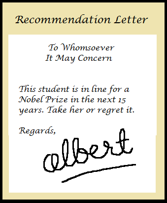 A Good Recommendation Letter.Recommendation Letters Part 2 Ingredients Of A Good