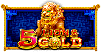 Gambar 5 Lions Gold Pragmatic Slot Indonesia