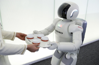 What about the consumer robotics revolution we are experiencing today? | by  North of 41 | Medium