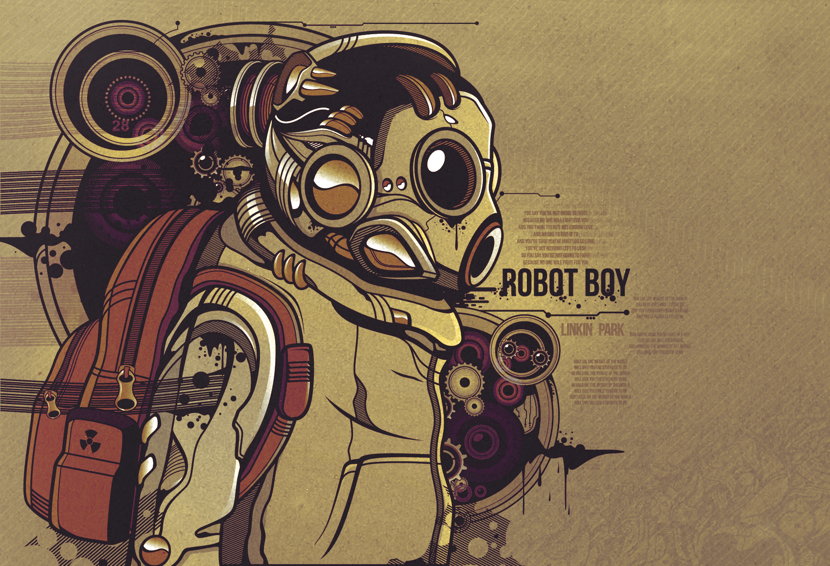 "Why ""Robot Boy"" is the most human Linkin Park song"