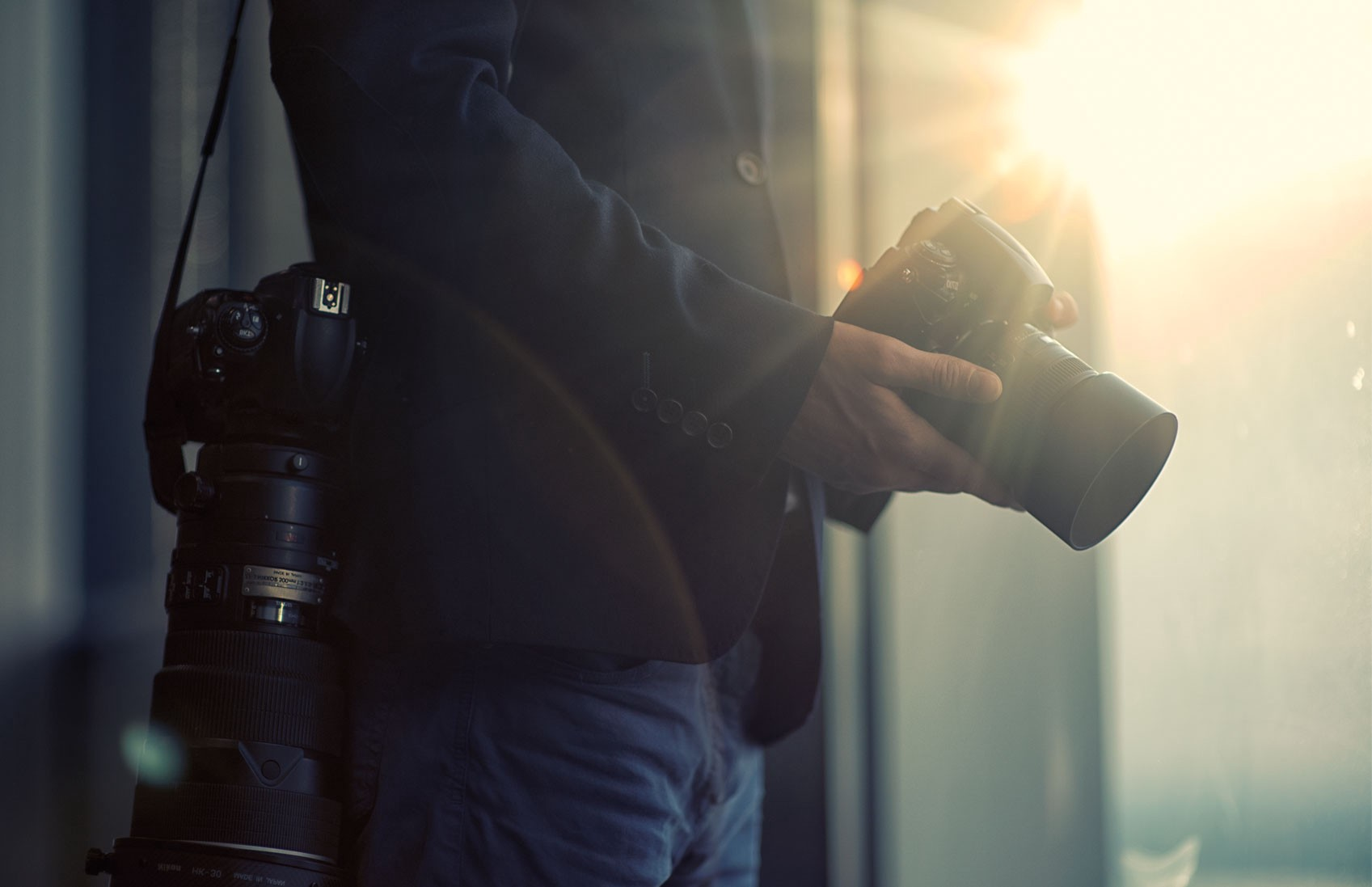 How To Start A Professional Photography Business