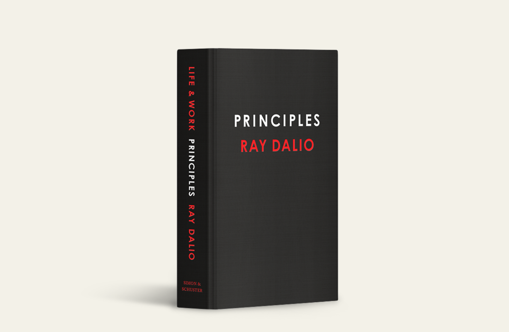 Ray Dalio's Recommended Books: His Reading List - Richard