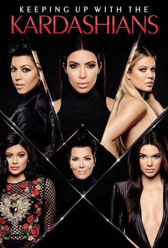 keeping up with the kardashians free