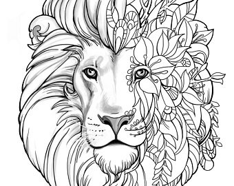 A Hobby That Has Many Benefits For Children And Adults Is A Coloring Pages By Quenn Shaher Medium