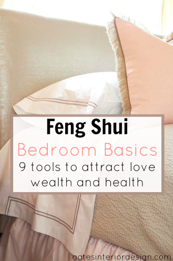 Feng Shui Bedroom Essentials - Amanda Gates - Medium