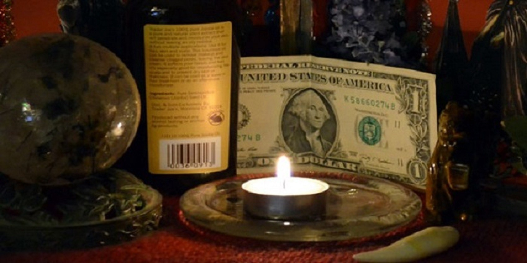 Money spell that works 100% guarantee, spells to attract
