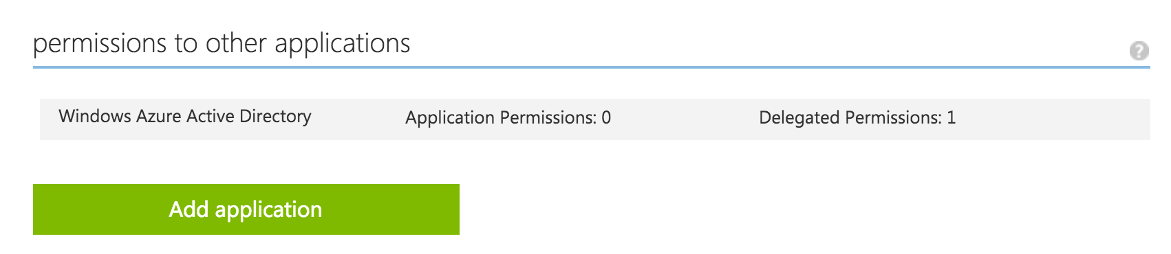 Using Microsoft Azure AD for API Authentication with Rails