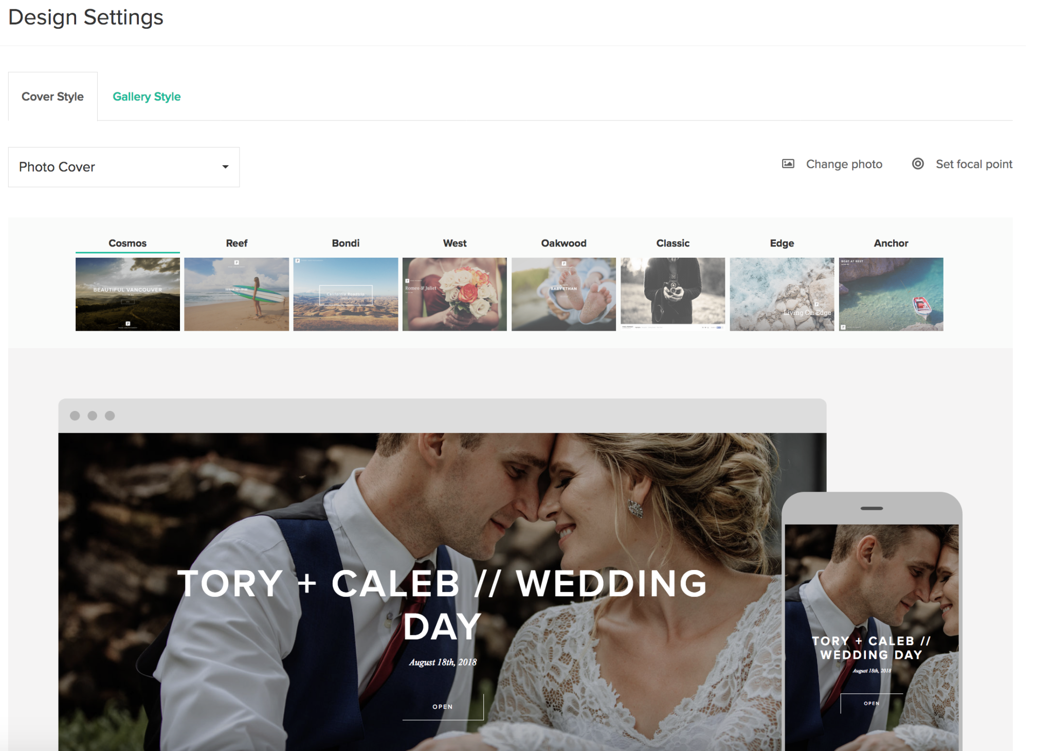 Pixieset The Best Online Gallery For Photographers Their Clients By Chris Romans Medium
