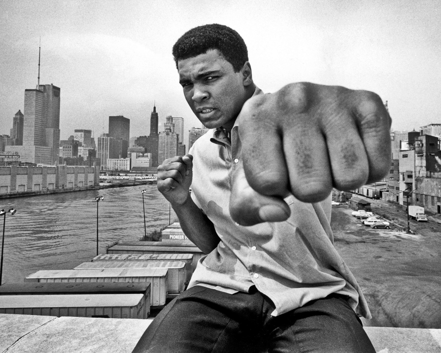 """Remember Why Muhammad Ali Was Truly Great — Watch """"The Trials of"""