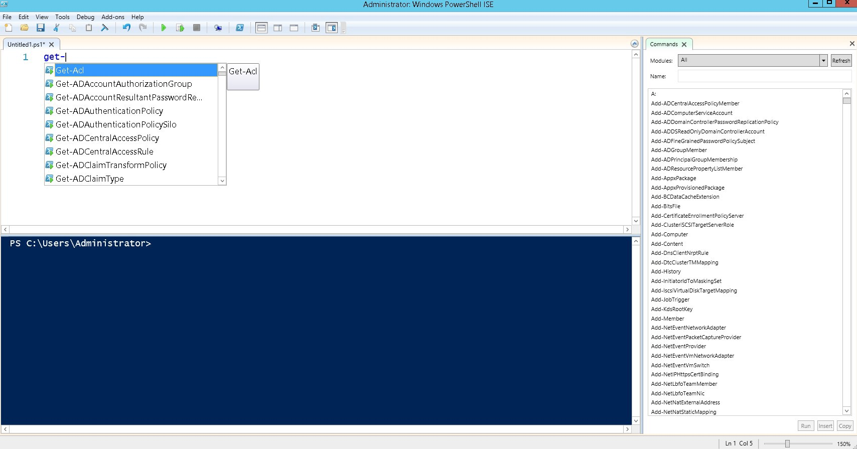 The Art of Powershell ISE Automation: Going From 0–100 Real