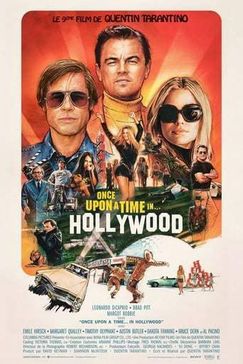 nice cheap 50% off the cheapest Regarder Once Upon a Time… in Hollywood STREAMING VF Film ...