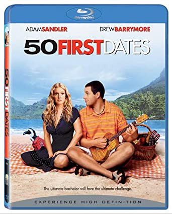 Why You Should Watch The Romcom 50 First Dates By Sanghita Pal Medium